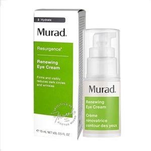 Murad Resurgence Renewing Eye Cream 15mL 0.5 FL OZ